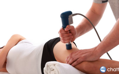 Shockwave Therapy for ITB Syndrome